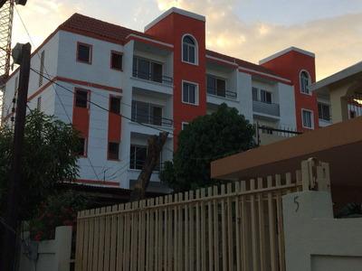 Vendo Apartamento Nuevo En Zona Recidencial Herrera