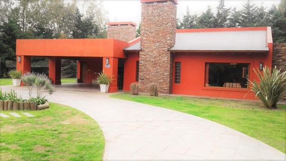 Quinta - Francisco Alvarez, Parque Gorriti