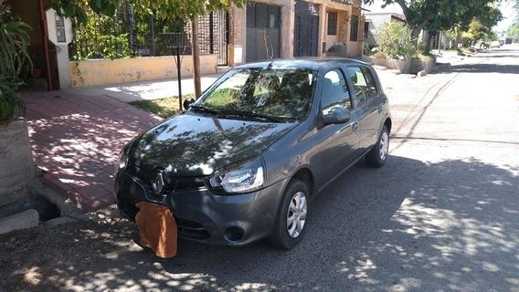 Renault Clio 1.2 Mio Confort Pack 2016