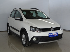 Vw - Volkswagen Crossfox 1.6 Mi Total Flex 8v 5p