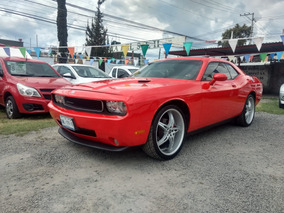 Dodge Challenger 3.5 T/a 6cil Q Cocos