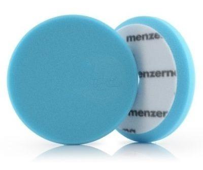 Boina De Espuma Azul Wax Foam Pad 7