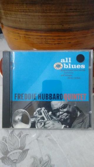 Cd Freddie Hubbard Quintet - All Blues