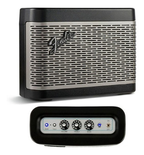 Parlante Bluetooth Fender Newport 30 W Portatil Cuotas