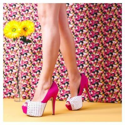Sapato Meia Pata (ref: 35.425)
