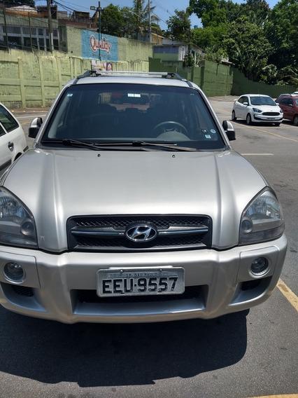 Hyundai Tucson 2.7 Gls 4x4 Aut. 5p 23900,00 Pra Venda.