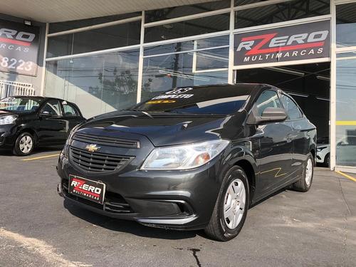 Chevrolet Prisma Joy 2018 Completo 1.0 8v Flex 36.000 Km