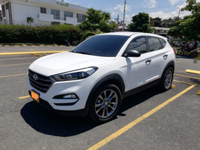 Hyundai Tucson Tucson Advance 2016