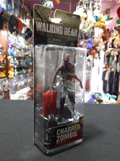 Mcfarlane The Walking Dead Charred Zombie