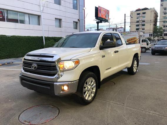Toyota Tundra 4x4 2014