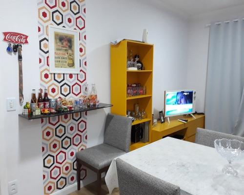 Imagem 1 de 13 de Apartamento - Ap00171 - 32415497