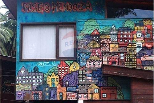 Local En Paseo Mendoza - Alquiler O Venta