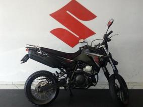 Yamaha Xtz 250 X 2008