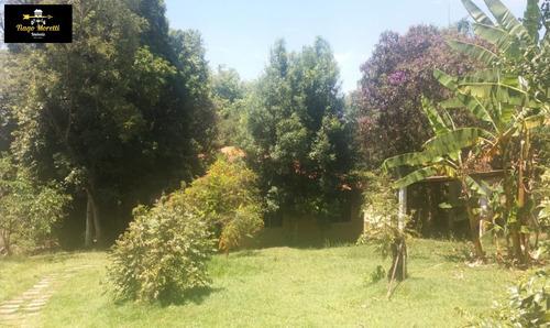 Chácara Aceita Permuta Em Santos - Ch00077 - 33913470
