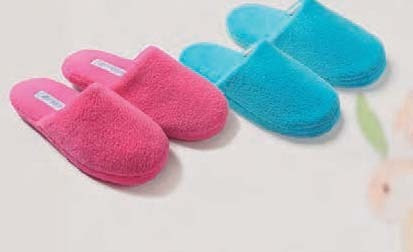 Pantufla Coral Fleece / Mallbits