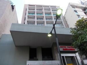 Cm 20-22570 Alquila Oficina En Chacao