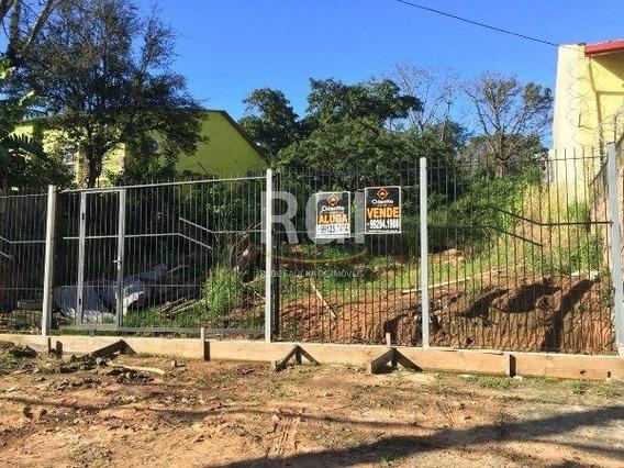 Terreno Em Vila Jardim - Ot5707