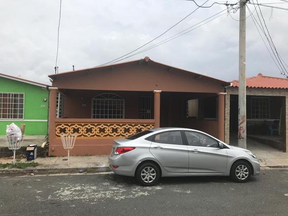 Vendo Casa En Vista Alegre