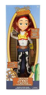 Jessie / Toy Story / Figura / Disney / 40 Cm