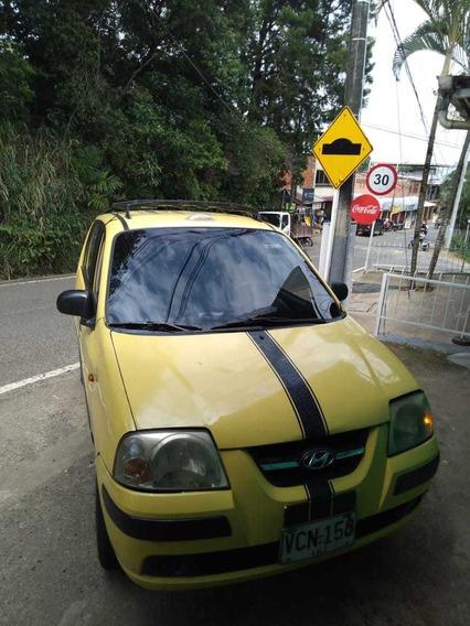 Taxi 2008 Con Cupo