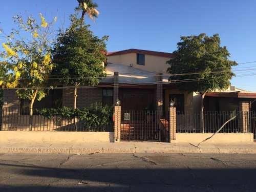 Se Vende Casa En Fracc. Los Pinos, Mexicali, Baja California