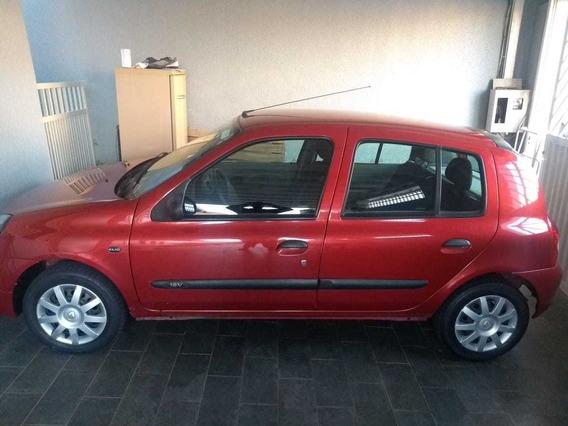 Renault Clio Campus-flex-4 Port-direção Hidráulica-32.000 Km