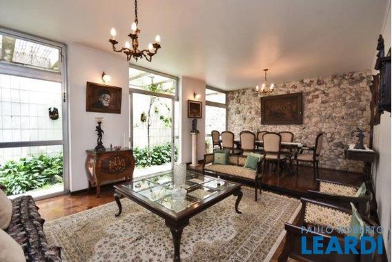 Casa Assobradada - Planalto Paulista - Sp - 564906