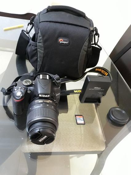 Camera Nikkon D3200