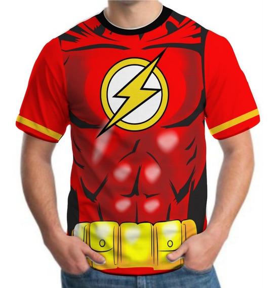 Kit 3 Camiseta Camisa Masculina Roupas Herois Black Friday