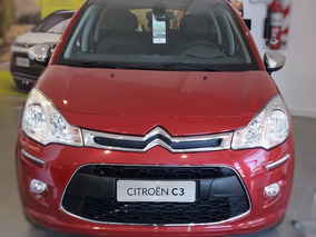 Citroën C3 1.6 Vti 115 Shine