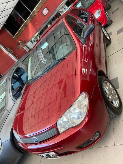Fiat Palio 2007 1.3 Fire Top Ii