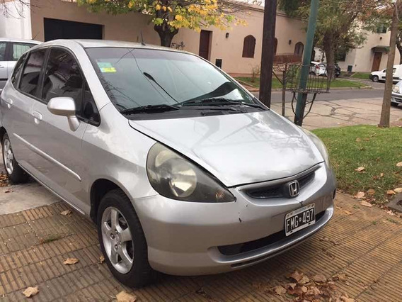 Honda Fit 2006 1.4 Lxl At