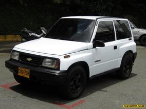 Chevrolet Vitara 1.6l Mt 1600cc 3p