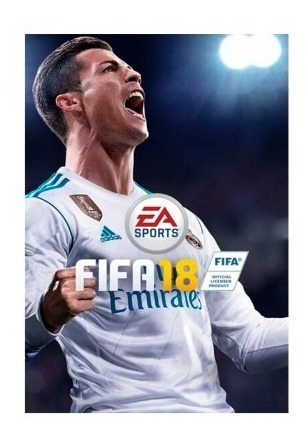 Fifa 18 Pc Origin Key Online Original