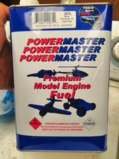 Power Master Fuel, Nitro 30%