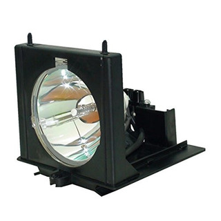 Aurabeam Replacement Lamp Para Rca Hdlp50w151 Tv Con Carcasa