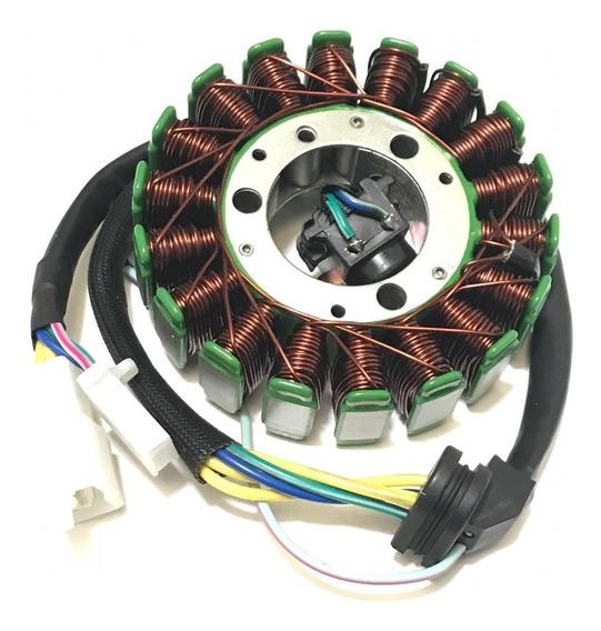 Estator Magneto Completo Cbx 250 Twister 250 06/08