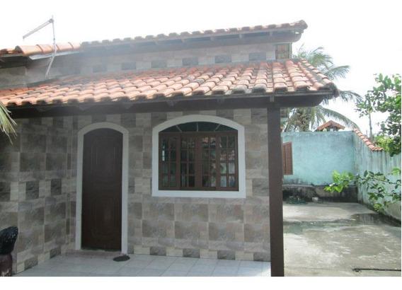 Casa Em Cordeirinho (ponta Negra), Maricá/rj De 59m² 2 Quartos À Venda Por R$ 250.000,00 - Ca287159