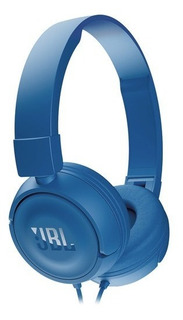 Auricular Jbl T450 Vincha Pure Bass Sound Harman
