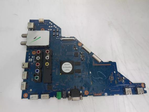 Placa Principal Sony 1-885-388-51 (173308951) Kdl-32ex555