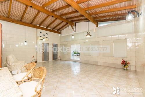 Imagem 1 de 30 de Casa, 3 Dormitórios, 220 M², Parque Santa Fé - 207396