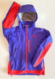 Campera The North Face Impermeable Dama Talle S