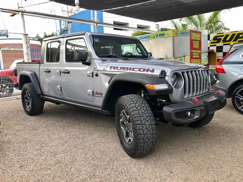 Jeep Gladiator 2021 3.6 Rubicon 4x4 At