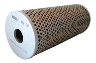Filtro De Aceite Hidraulico Mahle P/scania P310 2004-
