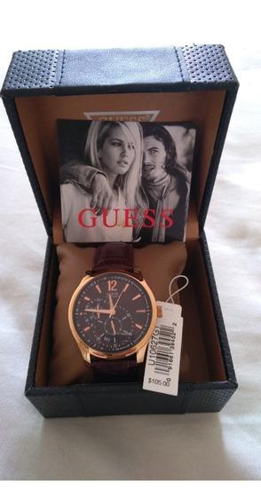 Relógio De Pulso Guess Original Importado