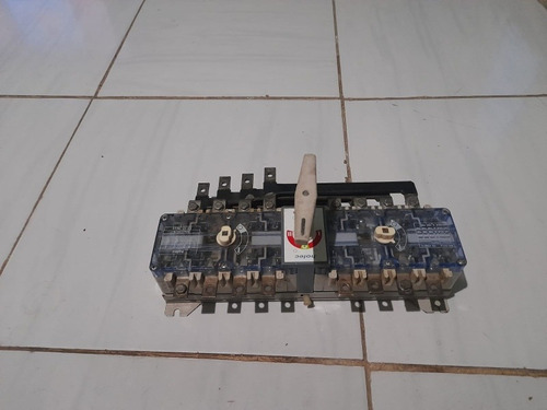 Imagem 1 de 3 de Chave Selecionadora Ss32-160