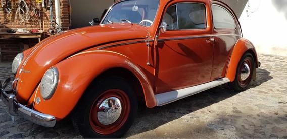 Volkswagen 1968