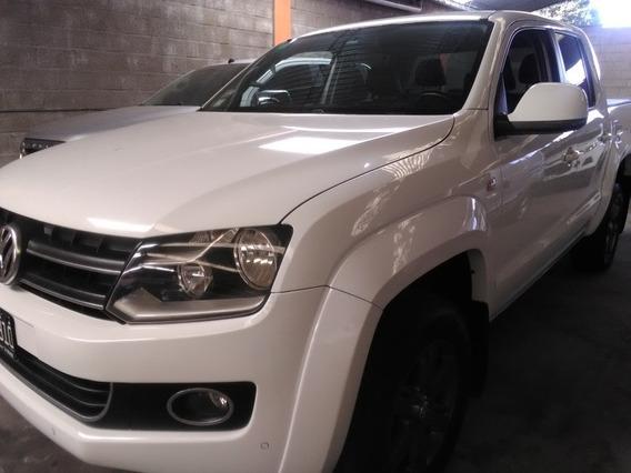 Volkswagen Amarok Dc 4x4 2.0 Highline Tdi 180 Cv
