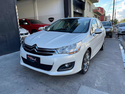 Citroën C4 Lounge 2015 1.6 Exclusive 6at Thp 163cv Am16