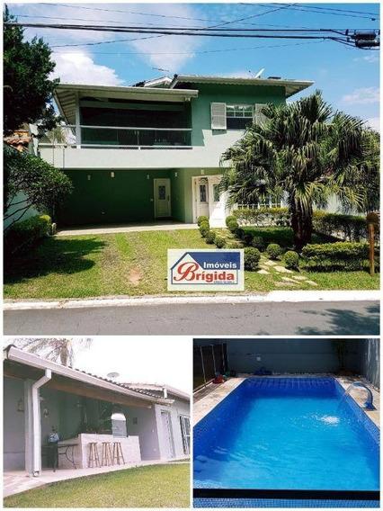 Casa Residencial Para Locação, Vila Verde, Itapevi. - Ca0242